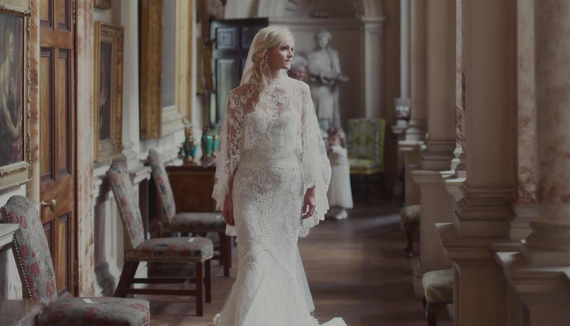 Home Gosford House – Slide 03 – Weddings